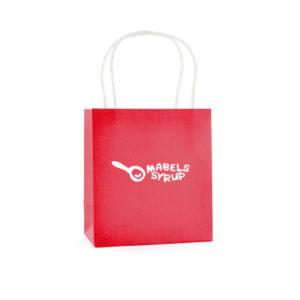 Brunswick Coloured Small Paper Bag
