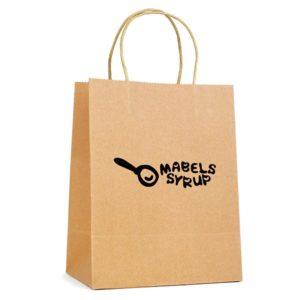 Brunswick Medium Paper Bag