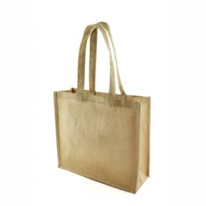 Green & Innocent Simba Natural Jute Bag