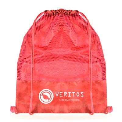 Silvester Drawstring Bag