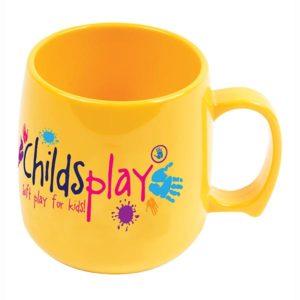 Acrylic Mugs