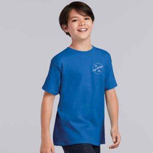 Gildan Childrens Heavy Cotton T-Shirt, Stupid Tuesday
