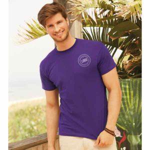 Fruit Of The Loom Original T-Shirt, Stupid Tuesday