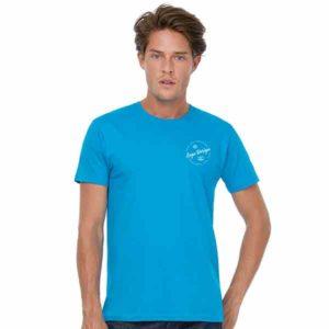 B&C Mens E150 T-Shirt, Stupid Tuesday