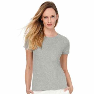 B&C Womens E150 T-Shirt, Stupid Tuesday