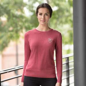 Russell Collection Ladies Crew Pullover, Russell Collection Ladies Crew Pullover, Stupid Tuesday, Stupid Tuesday