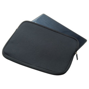 13 Inch Neoprene Zipped Laptop Sleeve, Stupid Tuesday