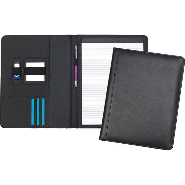 Goudhurst A4 Bonded Leather Folder, Stupid Tuesday