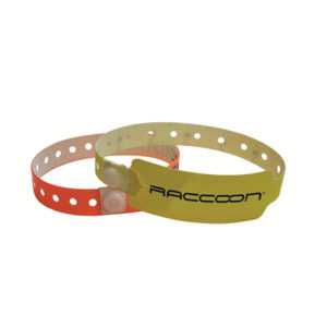 PVC Security Wristband, PVC Security Wristband, Stupid Tuesday, Stupid Tuesday