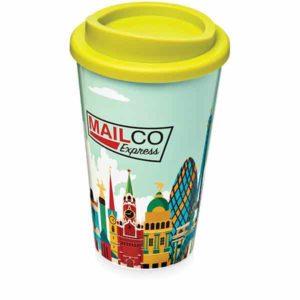 Brite-Americano Mug – Full Colour, Stupid Tuesday