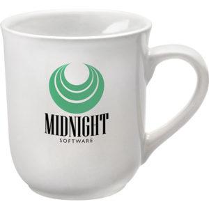 Bell Mug, Stupid Tuesday