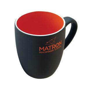 Pantone Match Mugs