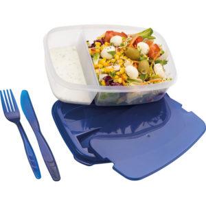 Matino Plastic Box with Cutlery, Matino Plastic Box with Cutlery, Stupid Tuesday, Stupid Tuesday