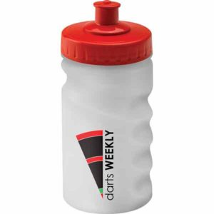 Grip SportsPro Bottle 300ml, Stupid Tuesday