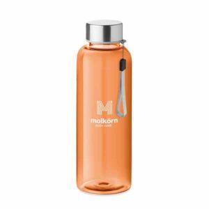 Alu Cap Tritan Bottle 500ml