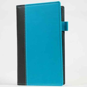 Personalised deluxe pocket wallet