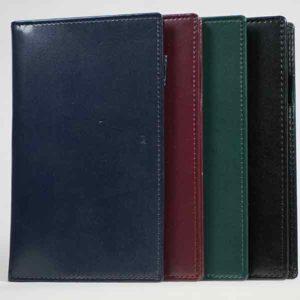 Personalised NewCalf standard pocket wallet