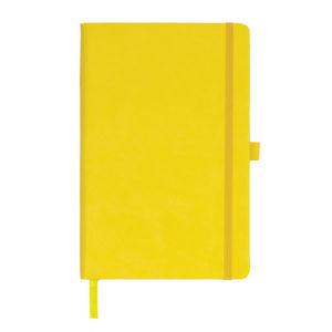 Infusion A5 PU Bespoke Notebook, Stupid Tuesday