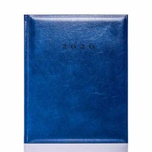 Personalised Castelli Colombia Quarto weekly diary