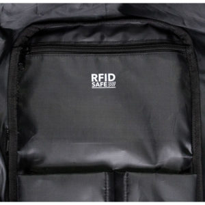 Speldhurst Anti Theft Safety Backpack, Stupid Tuesday