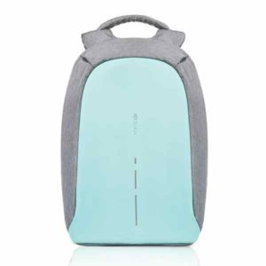 Bobby Compact Anti-Theft Backpack, Stupid Tuesday
