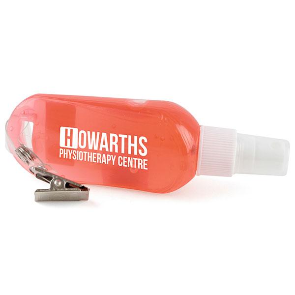 Hand Sanitizer Gel: PP-TP52