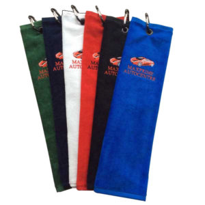 Event Trifold Golf Towel, Event Trifold Golf Towel, Stupid Tuesday, Stupid Tuesday