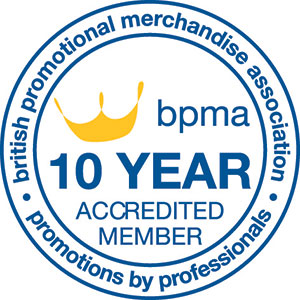 Stupid Tuesday are now 10 year accredited members of the BPMA