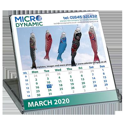 202 Promotional Calendars