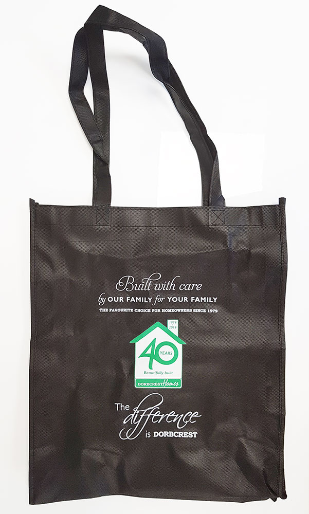 Case Study: Dorbcrest Homes The Andro Shopper Bag