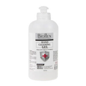 1000ml Antibacterial Hand Sanitiser GEL