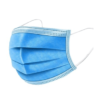 3ply blue face mask