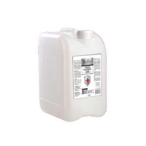 5 litre antibacterial hand sanitiser