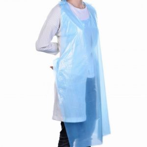PPE Disposable Safety Apron