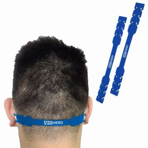 PPE Ear Guards