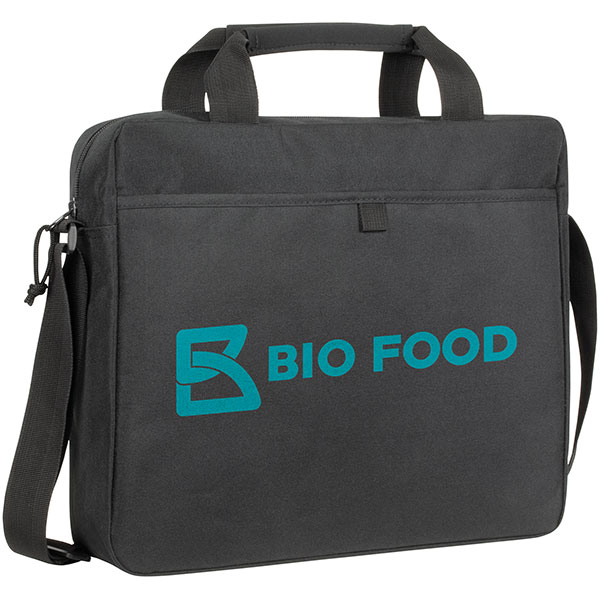 Chillenden RPET Business Bag, Stupid Tuesday