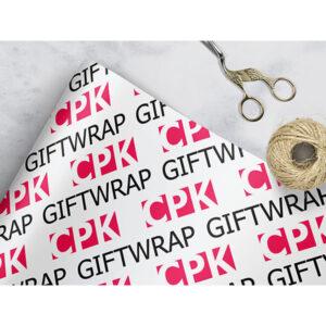Satin Gift Wrap, Satin Gift Wrap, Stupid Tuesday, Stupid Tuesday