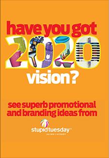 Stupid Tuesday 2020/21 Catalogue