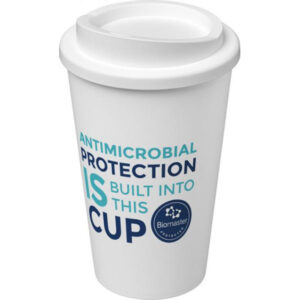 Americano Pure antimicrobial insulated tumbler