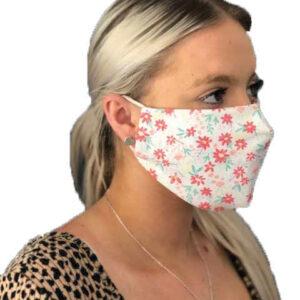 Reusable Bespoke Face Mask